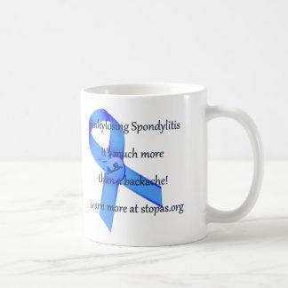 More than a backache  mug