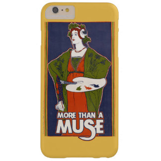More than a Muse Barely There iPhone 6 Plus Case
