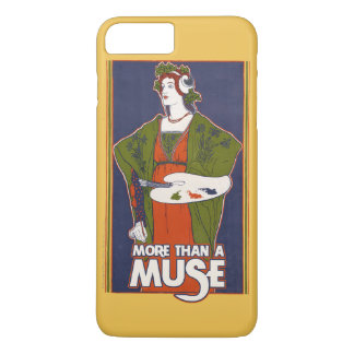 More than a Muse iPhone 8 Plus/7 Plus Case