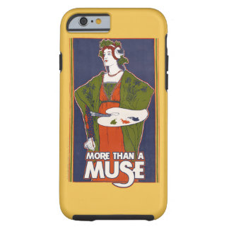 More than a Muse Tough iPhone 6 Case