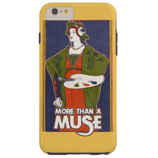 More than a Muse Tough iPhone 6 Plus Case
