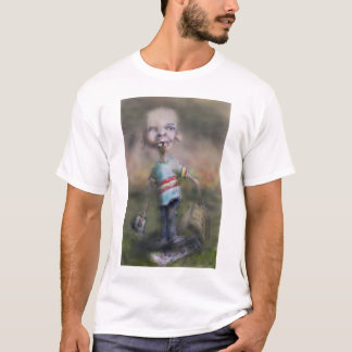 More than a Pastime - T-Shirt