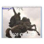 More than Conquerors 2008 Calendar