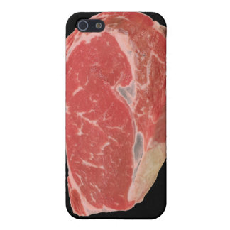 More than Meats the EyePhone 4 iPhone 5 Cover