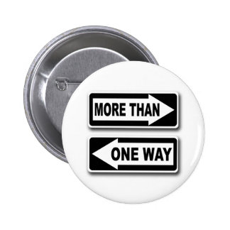 More Than One Way Button