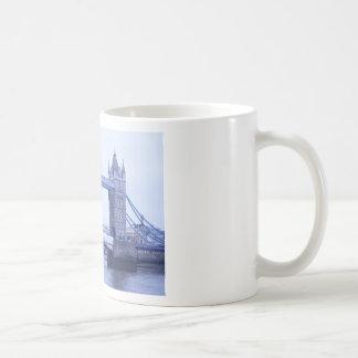 more tower bridge London Coffee Mug