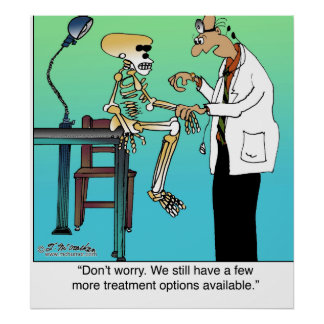 More Treatment Options Available Poster