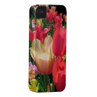 More Tulips Case-Mate iPhone 4 Case