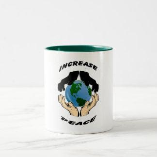 More Two-Tone Coffee Mug