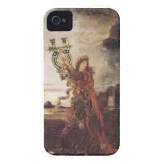 Moreau Arion fine art iPhone 4 Cases