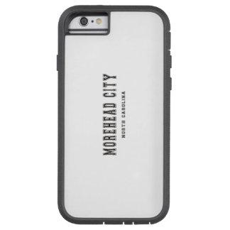 Morehead City North Carolina Tough Xtreme iPhone 6 Case