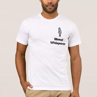 Morel Whisperer shirt