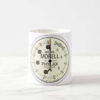 Morell Phylax Tachometer Coffee Mug