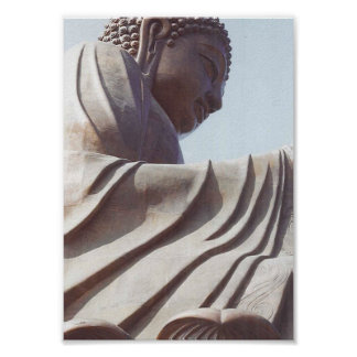 Moreno Buda de Tian Posters