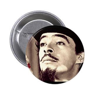 Moreno de la lata pin