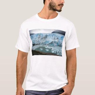 Moreno Glacier And Lake Argentino T-Shirt