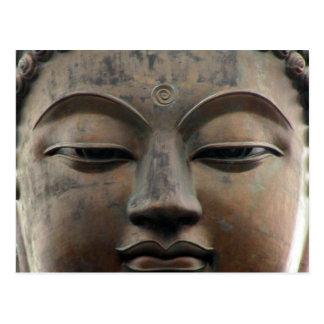 moreno tian Buda Postal