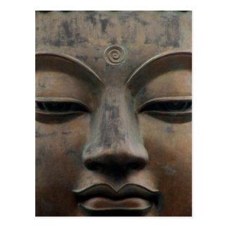 moreno tian de Buda Postales