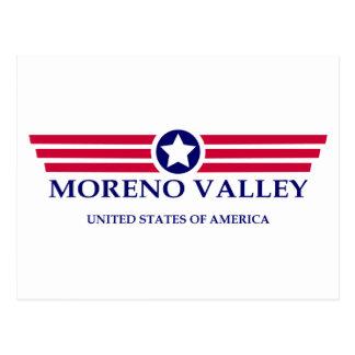 Moreno Valley Pride Postcard