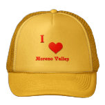 Moreno Valley -- Red Hat