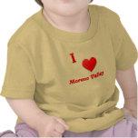 Moreno Valley -- Red T Shirt
