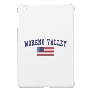 Moreno Valley US Flag Cover For The iPad Mini