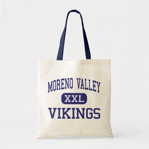 Moreno Valley - Vikingos - altos - Moreno Valley Bolsa