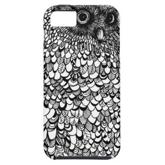 Morepork Phone Case