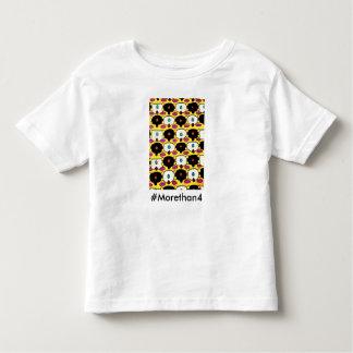 Morethan4 spongebob alternative toddler t-shirt