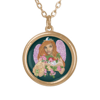 Morgaine La Fee Custom Jewelry