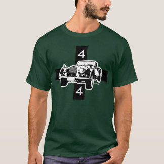 Morgan 4/4 T-Shirt