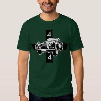 Morgan 4/4 t shirts