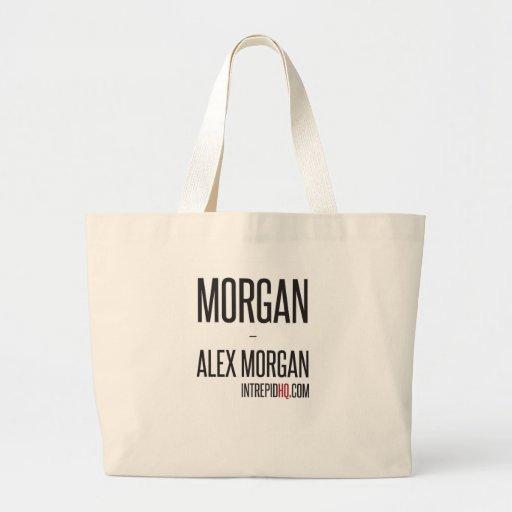 Morgan Alex Morgan Bolsa Tela Grande