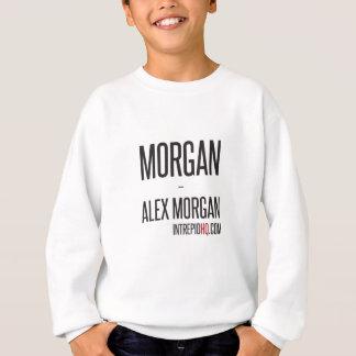 Morgan Alex Morgan Sudadera