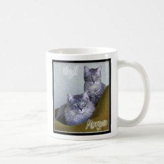 morgan and virgil coffee mugs