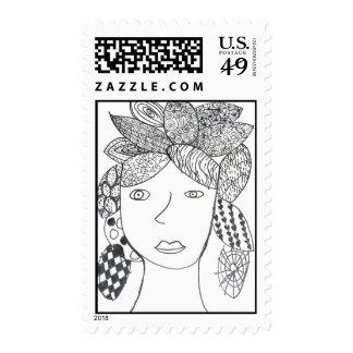 Morgan Cash Stamp