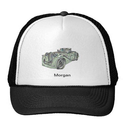 Morgan Gorro De Camionero