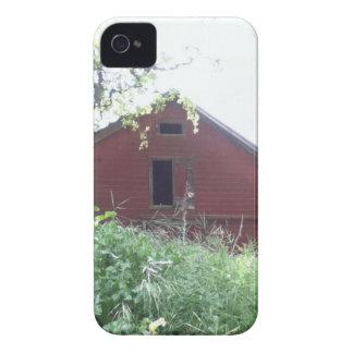 Morgan Hill Barn 4g iPhone 4 Case