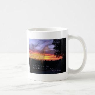 Morgan Horse Accomplish Great Things Coffee Mugs