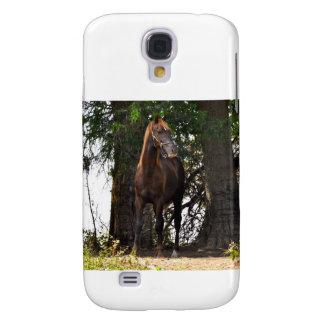 Morgan Horse Samsung Galaxy S4 Case