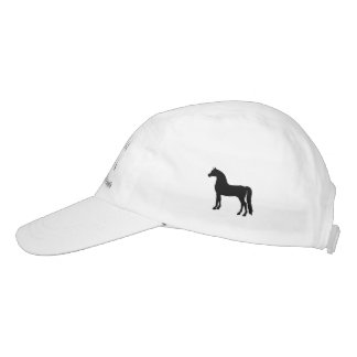 Morgan Horse Hat