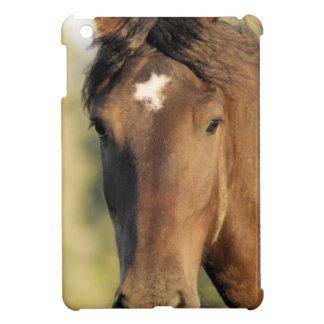Morgan Horse Cover For The iPad Mini