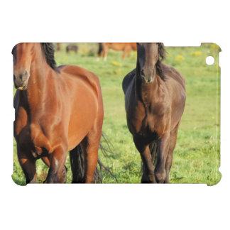 Morgan Horse Case For The iPad Mini