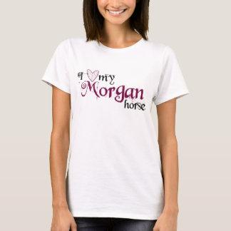 Morgan horse T-Shirt