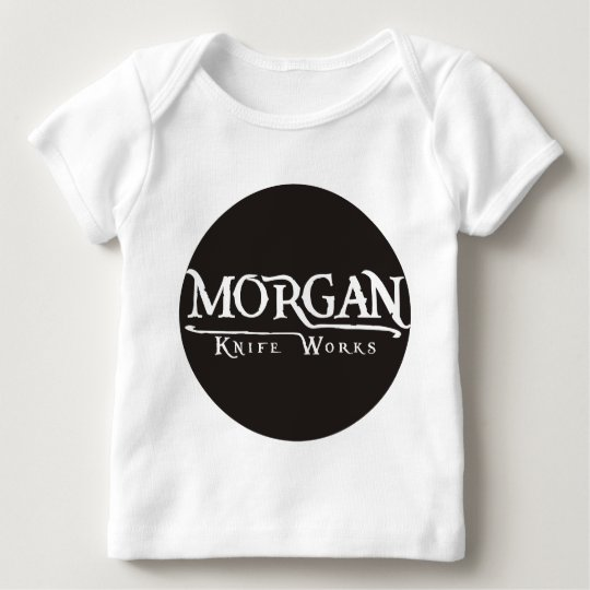 Morgan Knife Works Baby T-Shirt
