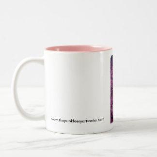 morgan le fay mug