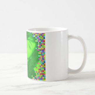 Morgan Lovelace Coffee Mug