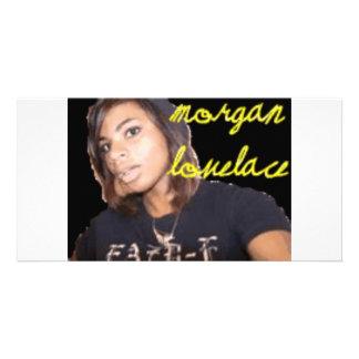 Morgan Lovelace Gear Card