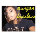 Morgan Lovelace Gear Custom Invite
