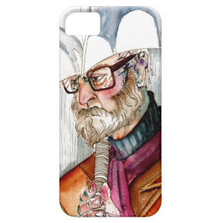 morgan memory 1 iPhone SE/5/5s case